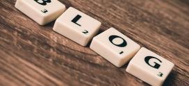 Realización de un blog para nuker-host